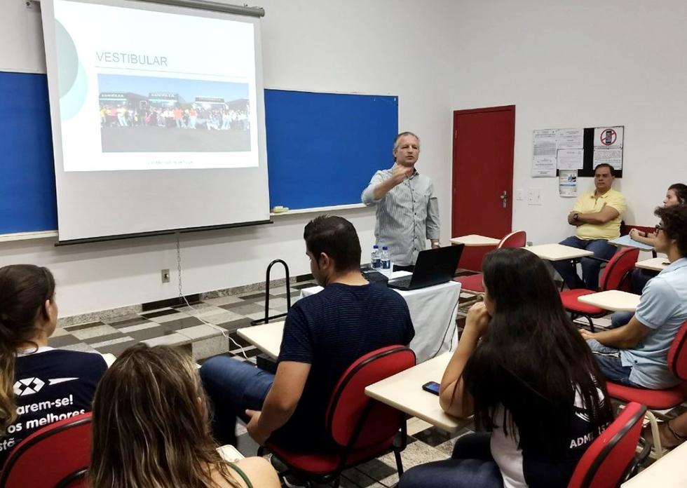 XVI EGEAP – Encontro de Gestores da Alta Paulista