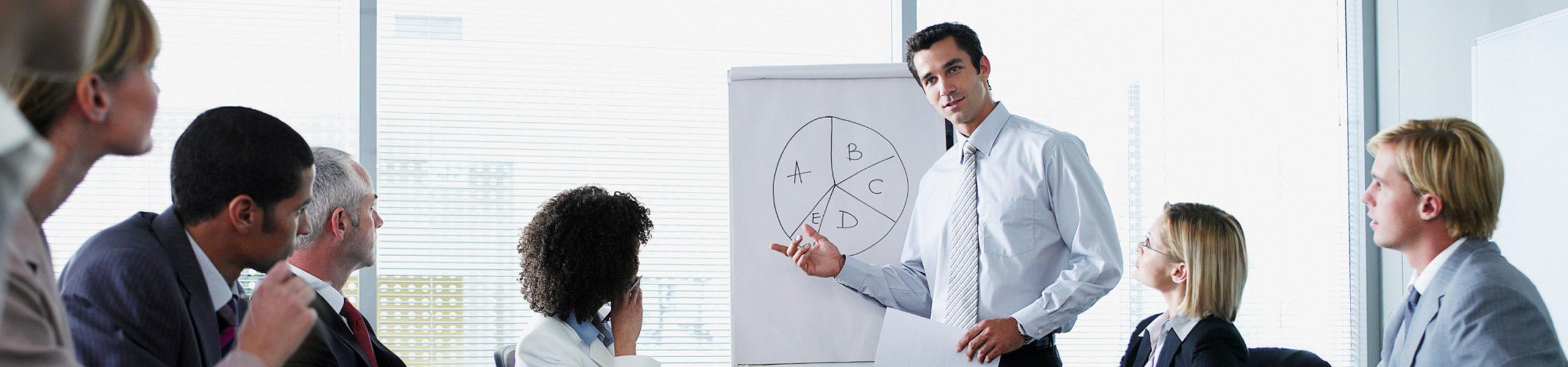 Gestão Estratégica, Finanças e ControladoriaMaster of Business Administration (M.B.A.)