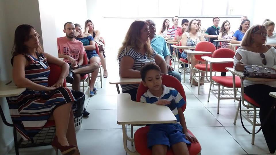 13º Café Pedagógico da Faculdade Reges Ribeirão Preto