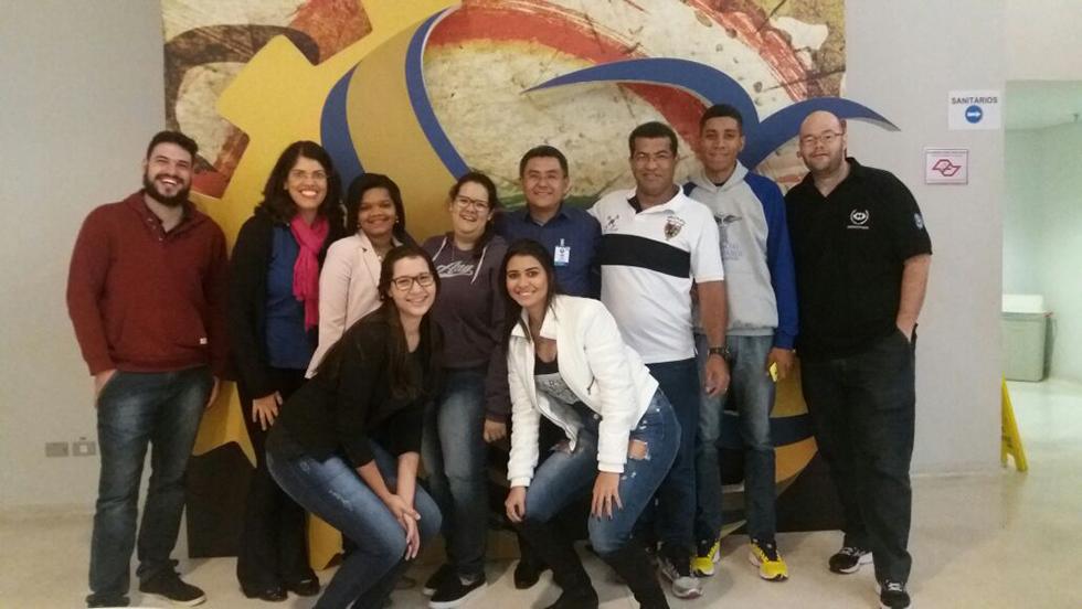 Faculdade Reges proporciona aos alunos de Contábeis visita ao CRC-SP